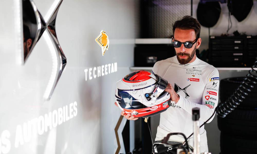 Вернь и Эванс оштрафованы по итогам субботней квалификации «Формулы-Е» в Саудовской Аравии