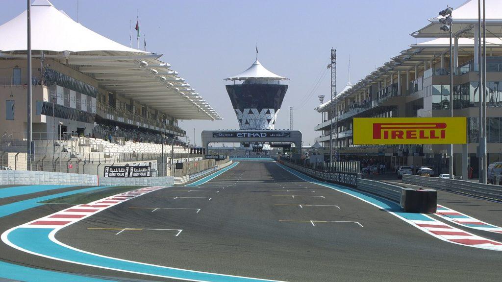 Последний рывок. Чего ждать от заключительного этапа «Формулы-2» в Абу-Даби