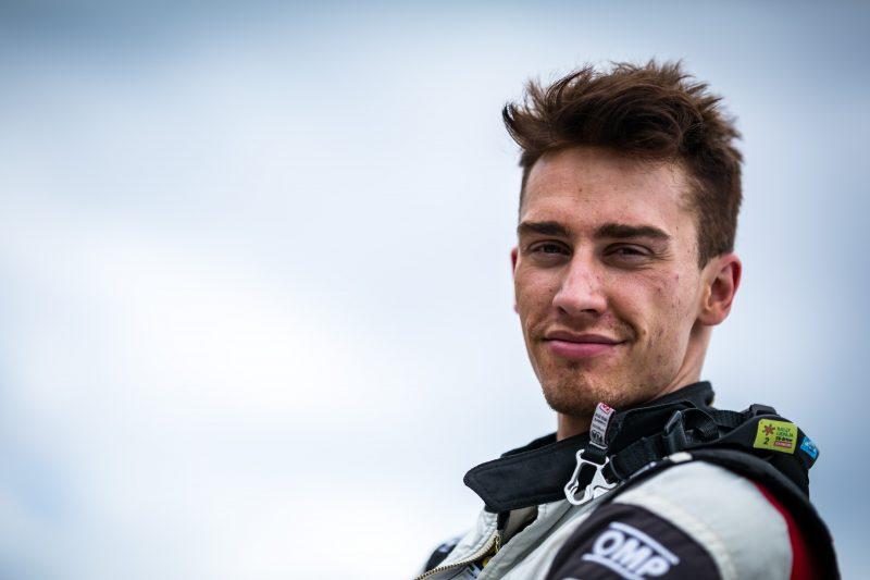 Крис Инграм нацелен на WRC