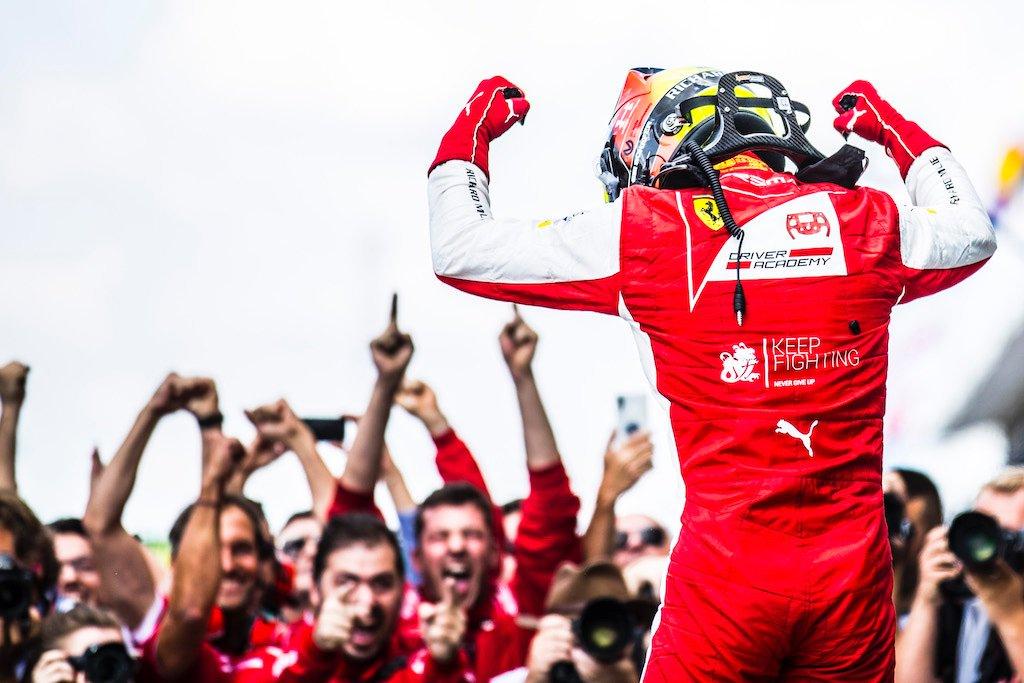 Мик Шумахер в «Формуле-2» в 2019-м: провал или успех?