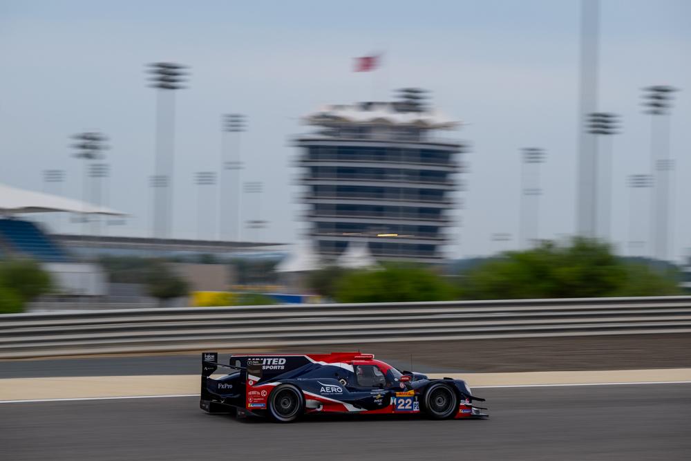 «Ребейон Рэйсинг» стали быстрейшими в квалификации «8 часов Бахрейна»