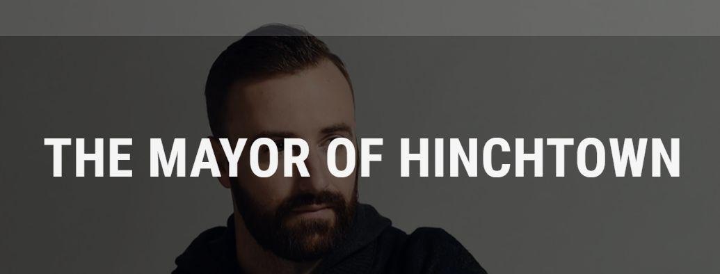 Почему Хинчклифф – мэр Хинчтауна