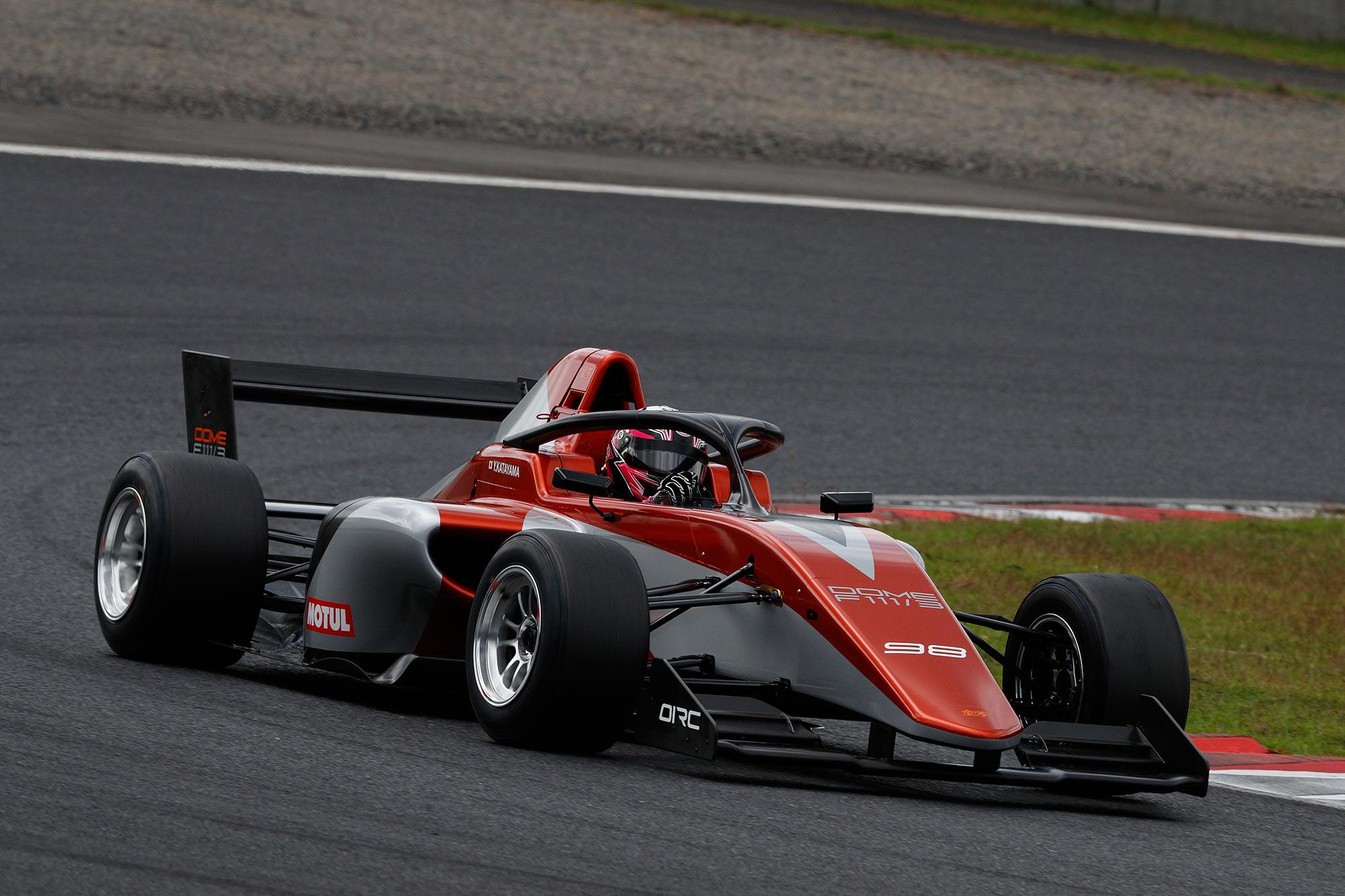 """В """"Мотопарк"""" планируют выставить пять автомобилей в """"Супер Формула Лайтс"""""""