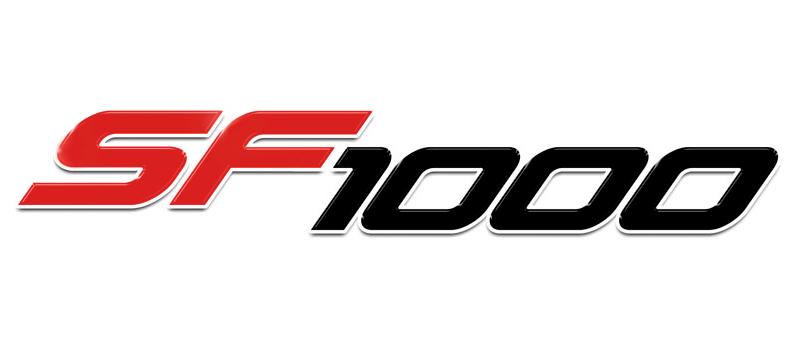 """Новая """"Феррари"""" получит индекс SF1000 и станет темнее прошлогодней"""