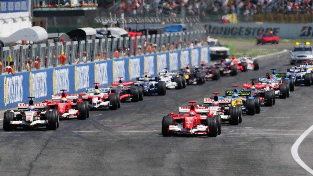 В Имоле подали заявку на проведение Гран-при Сан-Марино уже в 2020 году