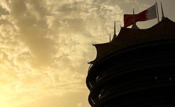 "Этапы ""Формулы-2"" и ""Формулы-3"" в Бахрейне отменён!"