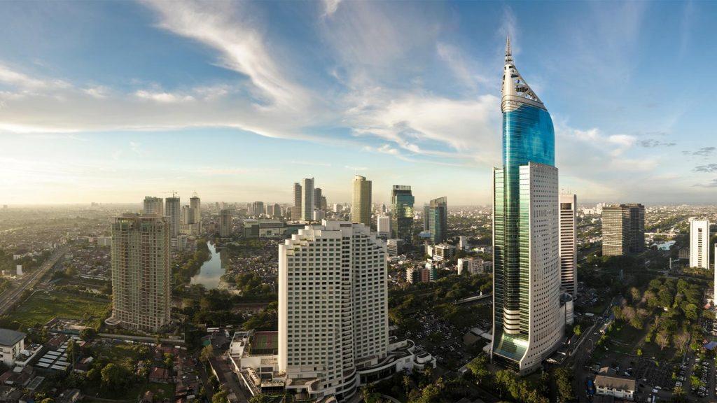 """Этап """"Формулы-Е"""" в Джакарте перенесен на неопределённый срок"""