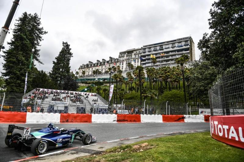 """Евроформула"": Гран-при По отложен, этап на ""Поль Рикар"" переехал на август"