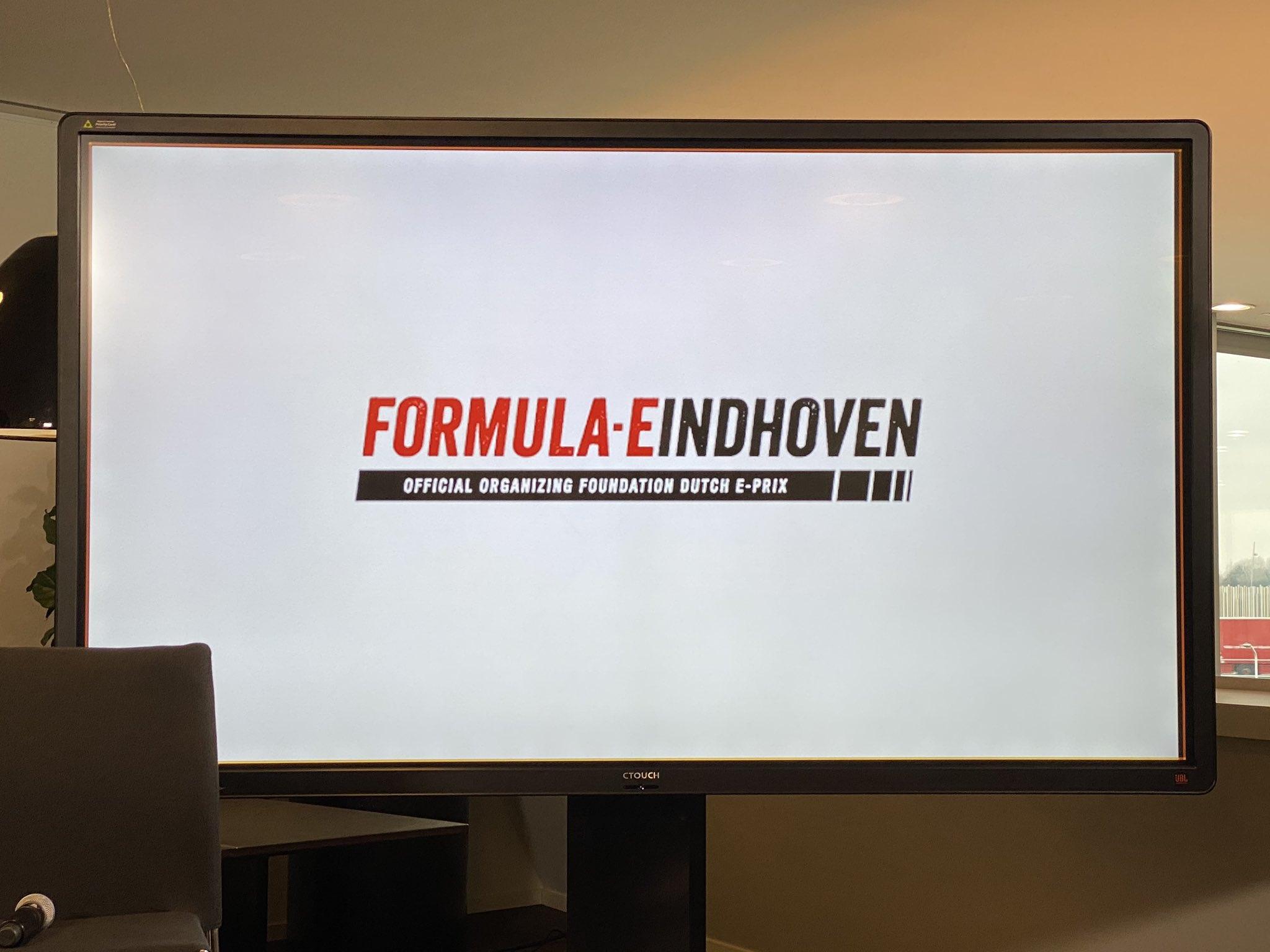 Нидерланды могут принять ночную гонку электроформул в 2021 году
