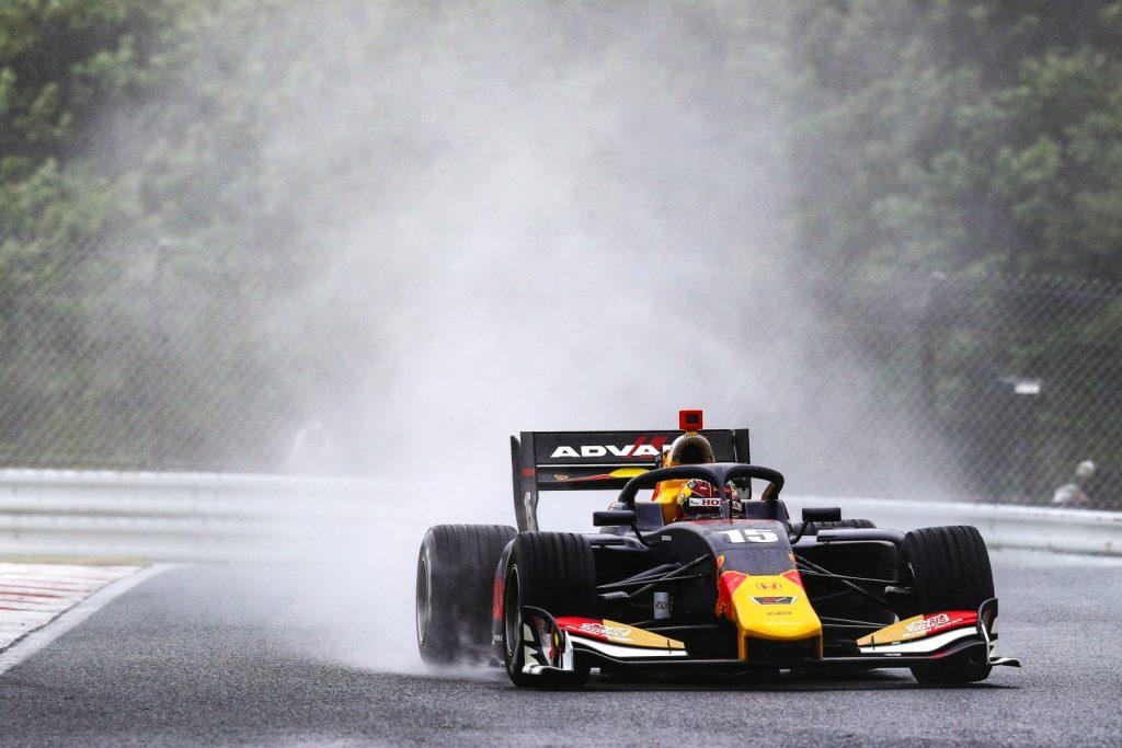 """Первый этап японской """"Супер Формулы"""" перенесен на неопределенный срок"""