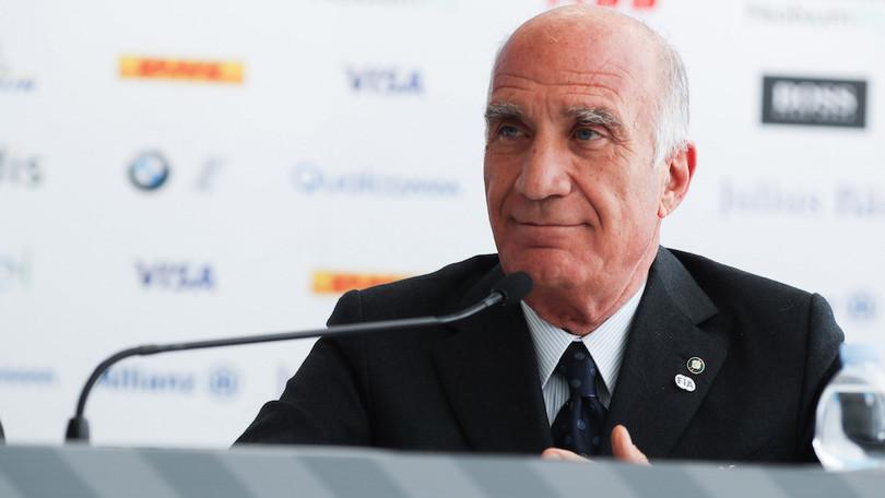 Президент Итальянского автомобильного клуба Дамиани: Готовимся к проведению гран-при за закрытыми дверями