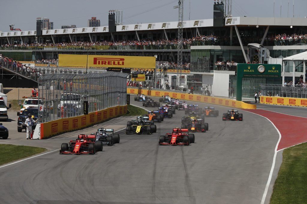 Промоутер Гран-при Канады надеется сохранить место в календаре сезона-2020