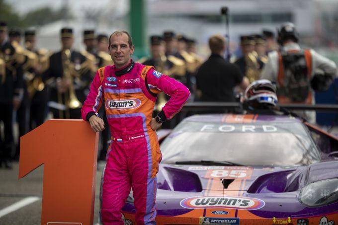Йерун Блекемолен про лучший и худший автомобили в карьере