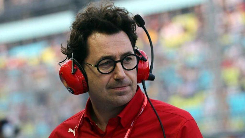 """Бинотто пригрозил уходом """"Феррари"""" из """"Формулы-1"""" в случае снижения лимита бюджетов"""