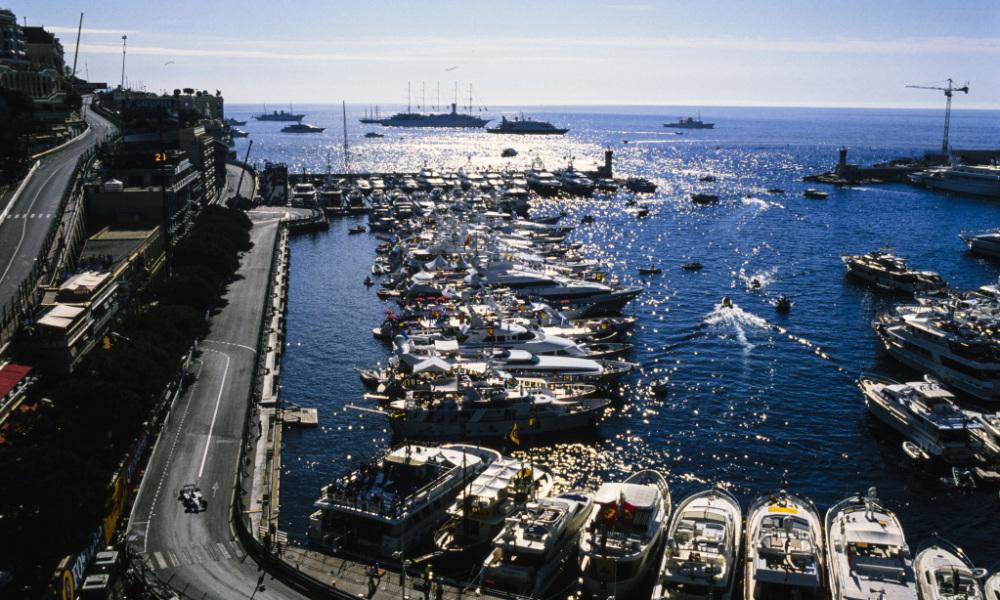 Гран-при Монако 2021 года пройдёт с 20 по 23 мая
