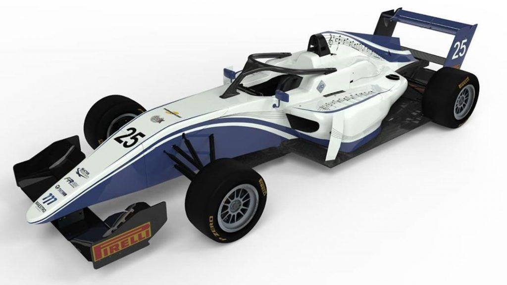 «Ставим план – в 2026 году привести команду в «Формулу-1». Интервью с руководителем Maestro by Cram Егором Назаровым