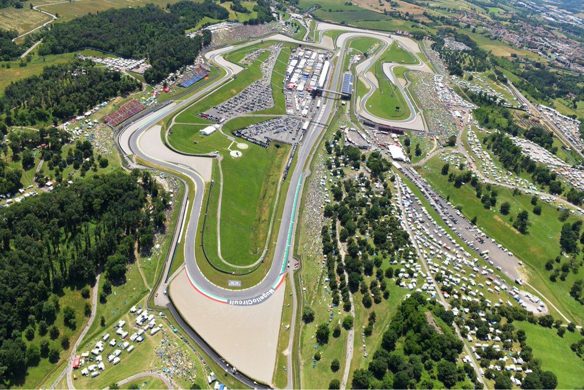 Хоккенхайм, Индианаполис, Москва: какие трассы теоритечески могут принять гонки Ф1 в 2020 году