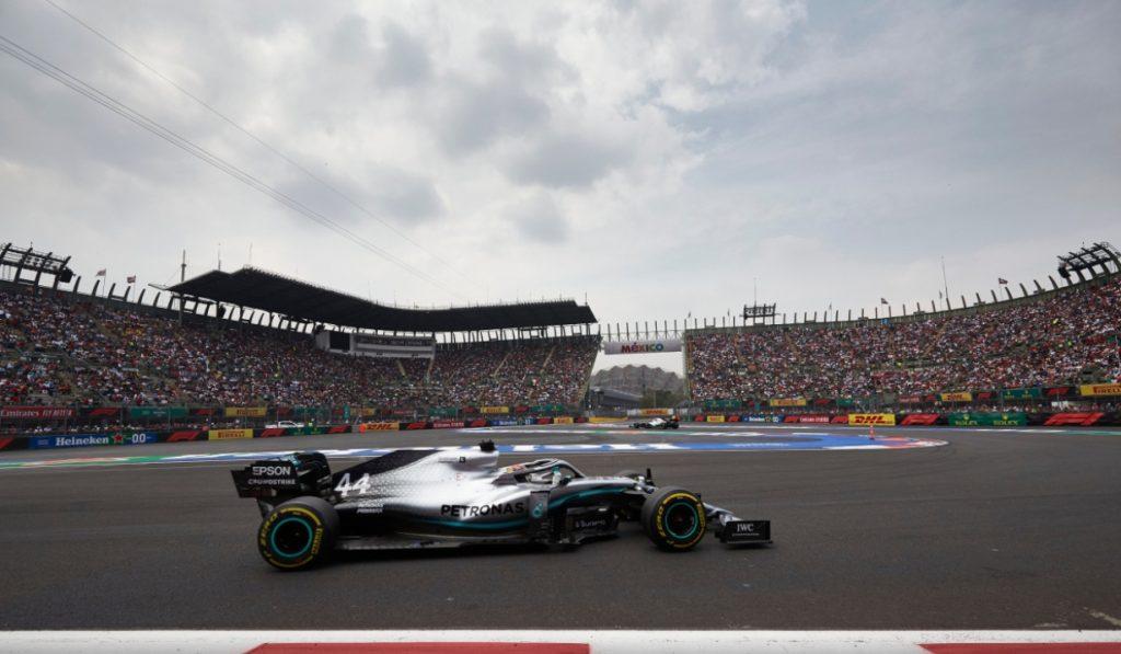 Организаторы Гран-при Мексики намерены провести гонку в срок и со зрителями