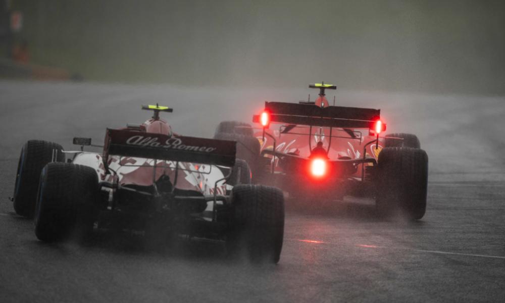 Леклер получил штраф по итогам квалификации Гран-при Штирии
