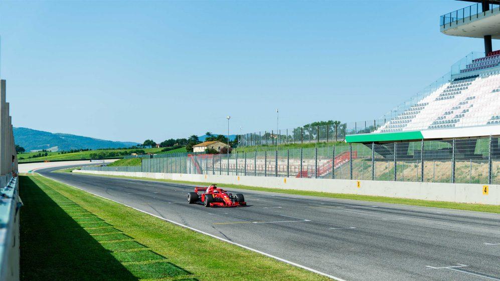 """""""Формула-1"""" подтвердила проведение этапов в Муджелло и Сочи в 2020 году"""