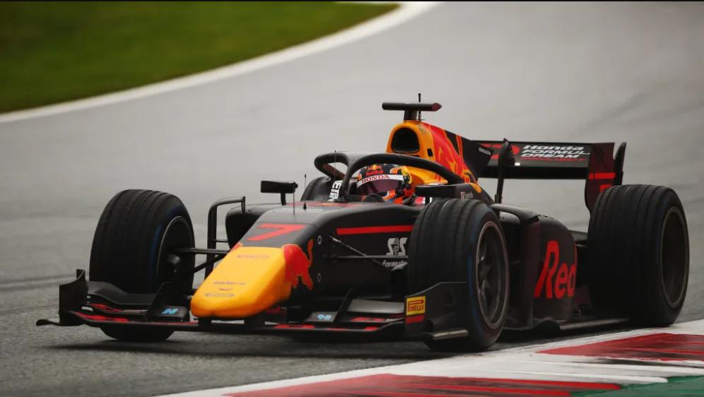 """Венгерская жара. Превью третьего этапа """"Формулы-2"""" 2020 года"""