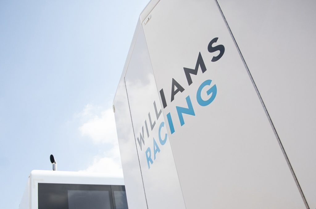 """""""Уильямс"""" продан частной американской инвестиционной компании"""