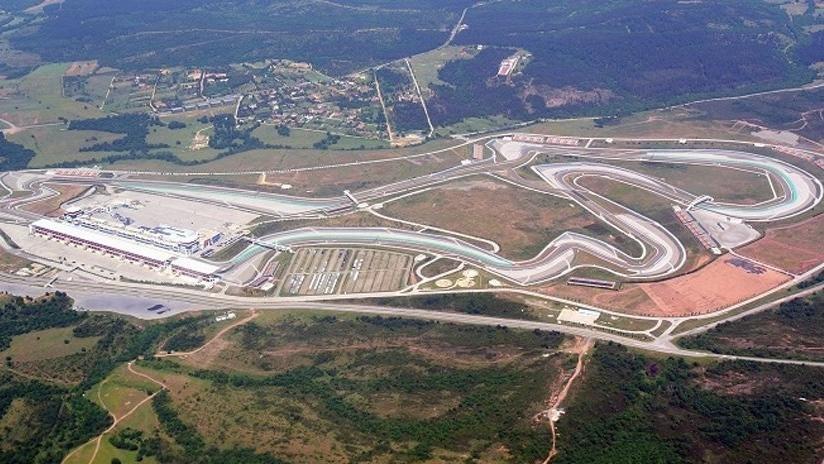 СМИ: Гран-при Турции пройдёт 15 ноября, в календаре Ф1 будет 17 этапов