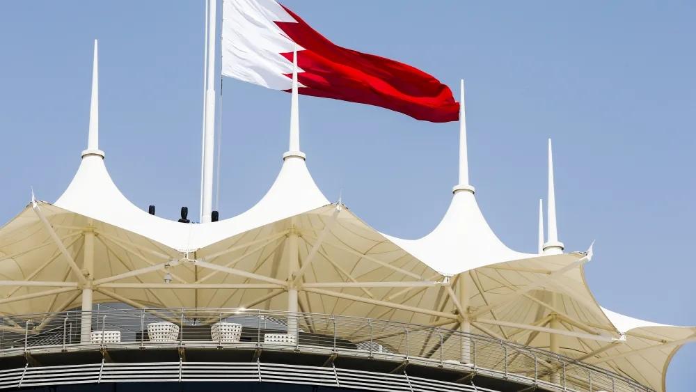 """Сезон """"Формулы-2"""" завершится на сдвоенном этапе в Бахрейне"""