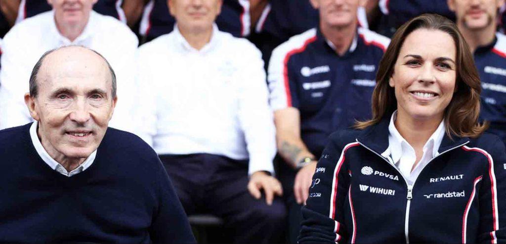 """Семья Уильямс покидает """"Формулу-1""""!"""