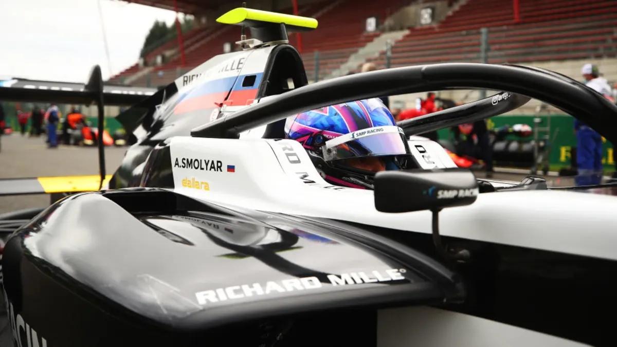 """""""Немногие знают, но машина """"Формулы-3"""" в чём-то быстрее """"Формулы-2″"""". Большое интервью с Александром Смоляром"""