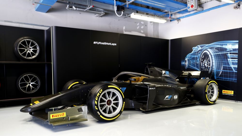 """Формула-2"" и ""Формула-3"" перейдут на формат трёх гонок за уик-энд с сезона-2021!"