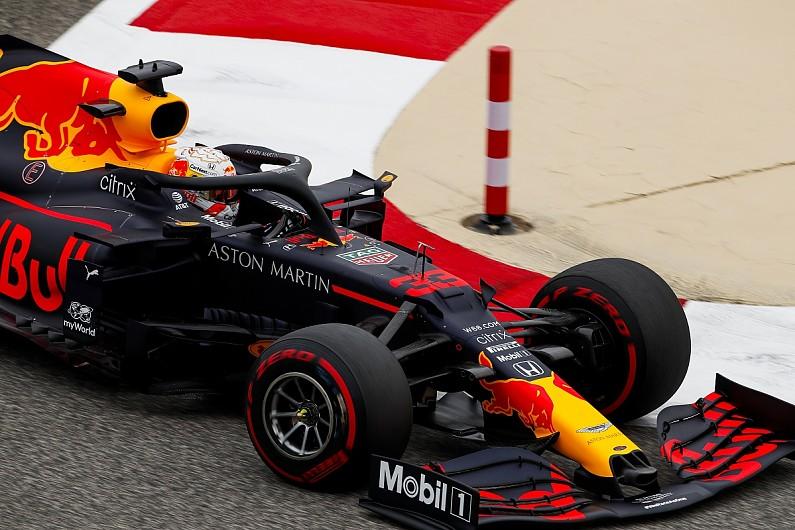 Верстаппен стал быстрейшим в третьей тренировке БП Бахрейна