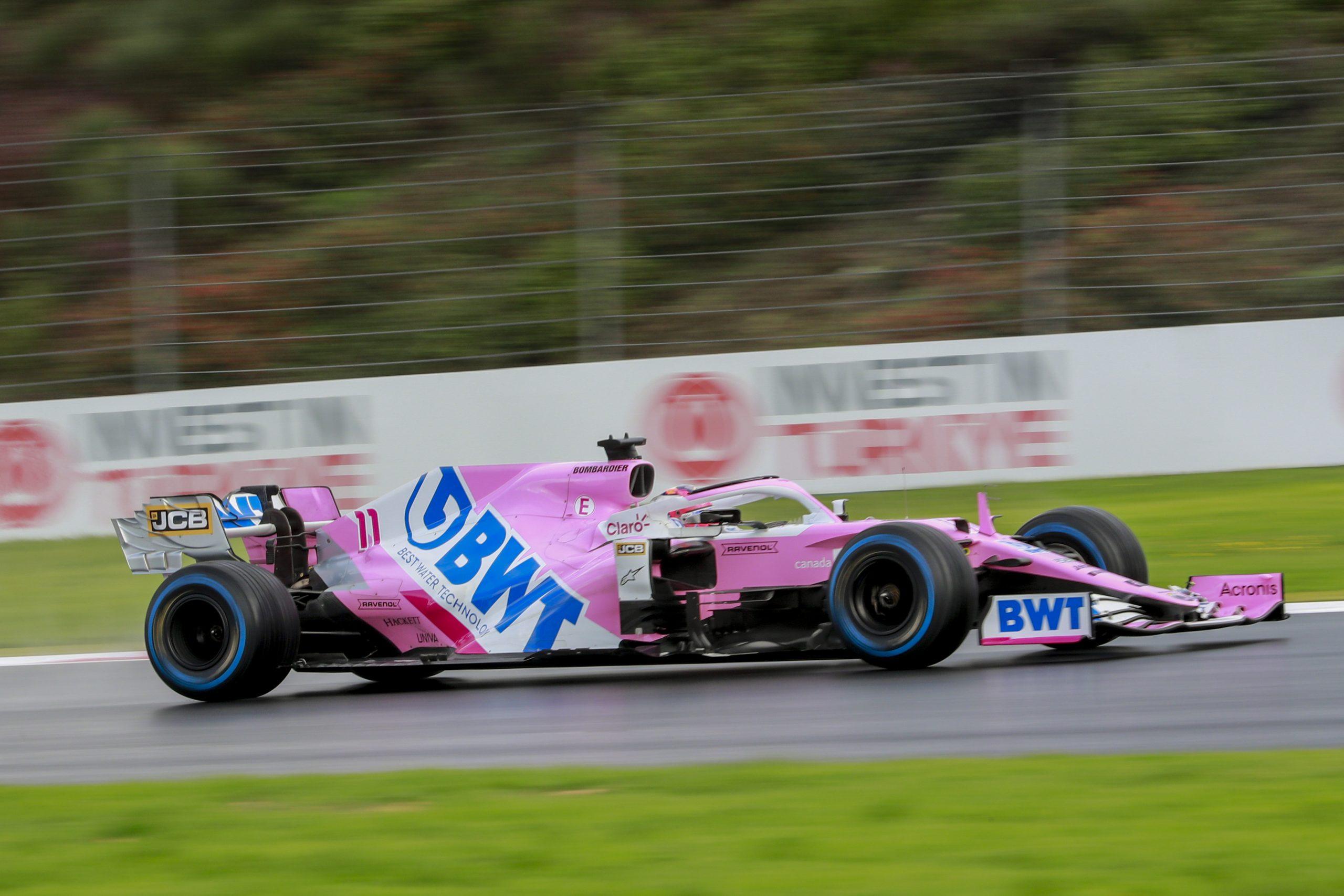 Хэмилтон выиграл турецкий гран-при, став семикратным чемпионом Ф1