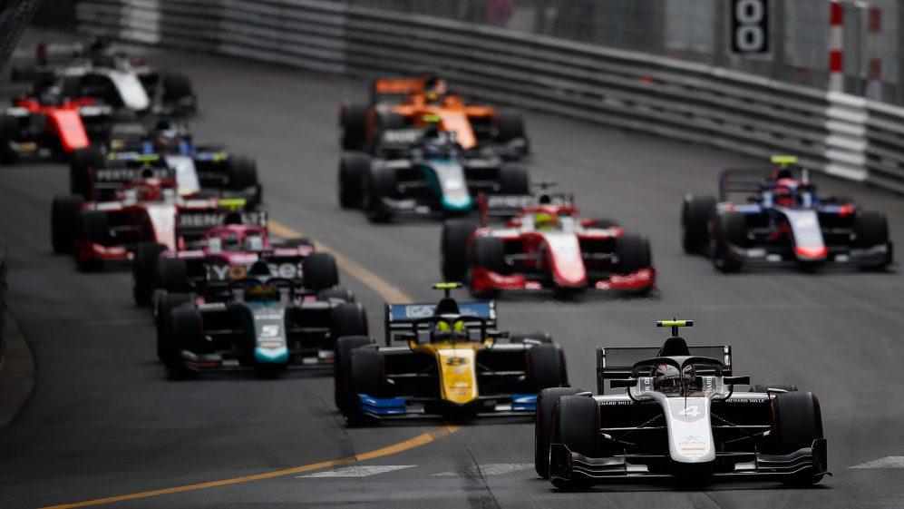 """""""Формула-2"""" в 2021 году приедет в Сочи, """"Формула-3"""" отправится в США"""