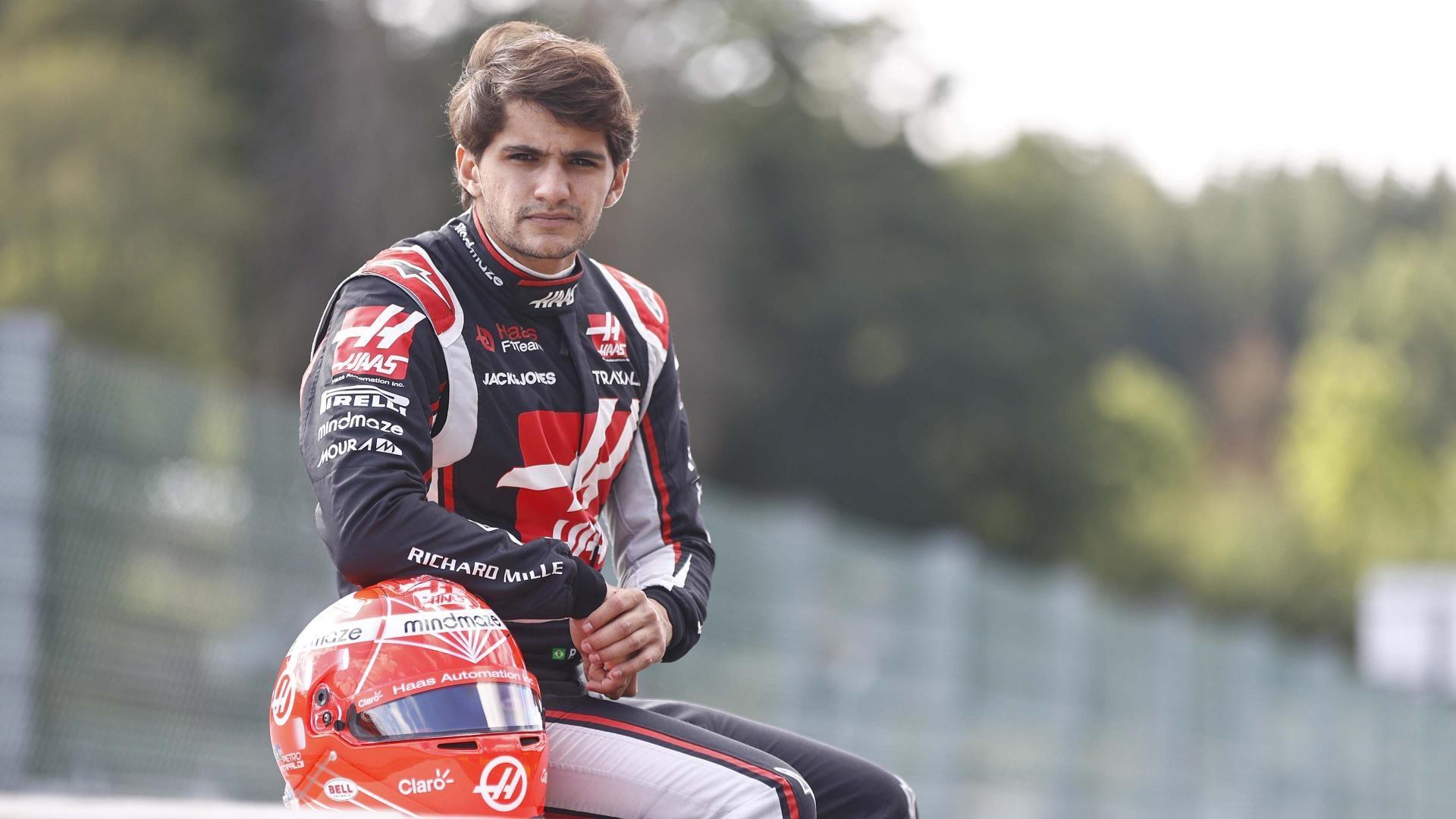 Фиттипальди заменит Грожана на Гран-при Сахира