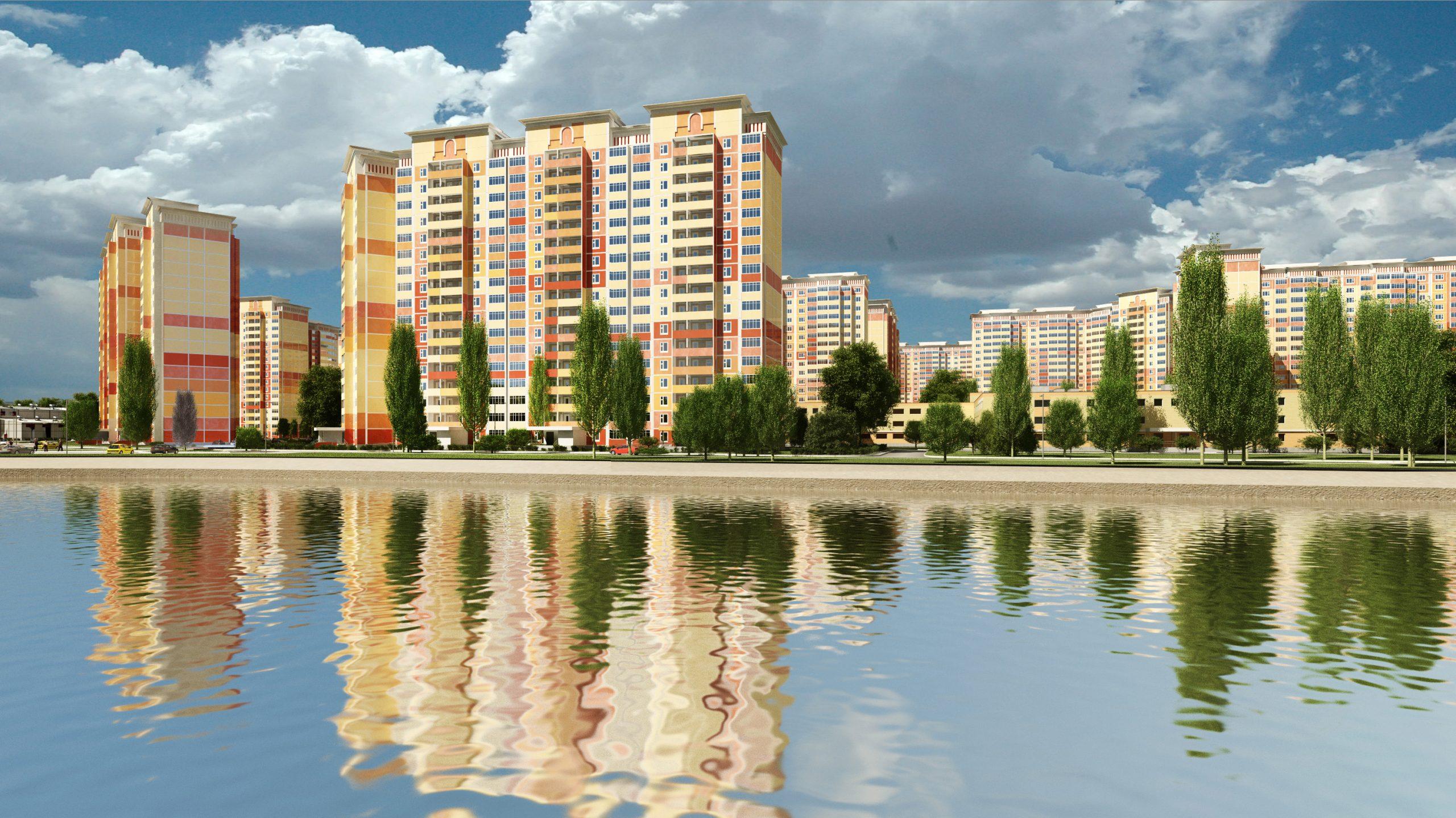 В какие комплексы Новой Москвы выгоднее инвестировать?