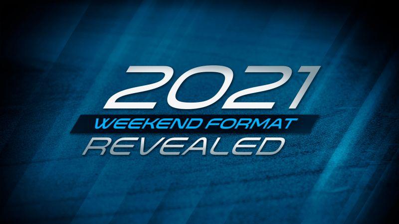 Два спринта в субботу и основная гонка в воскресенье. Каким официально будет новый формат уик-эндов Ф2 и Ф3