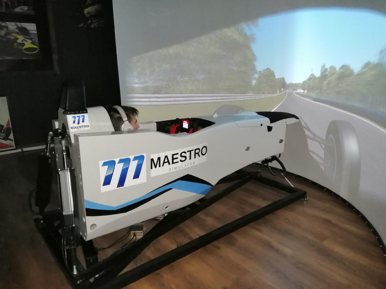 «Есть предварительная договорённость на участие во ФРЕКА». Руководство «Маэстро Моторспорт» о прошедшем и предстоящем гоночных сезонах