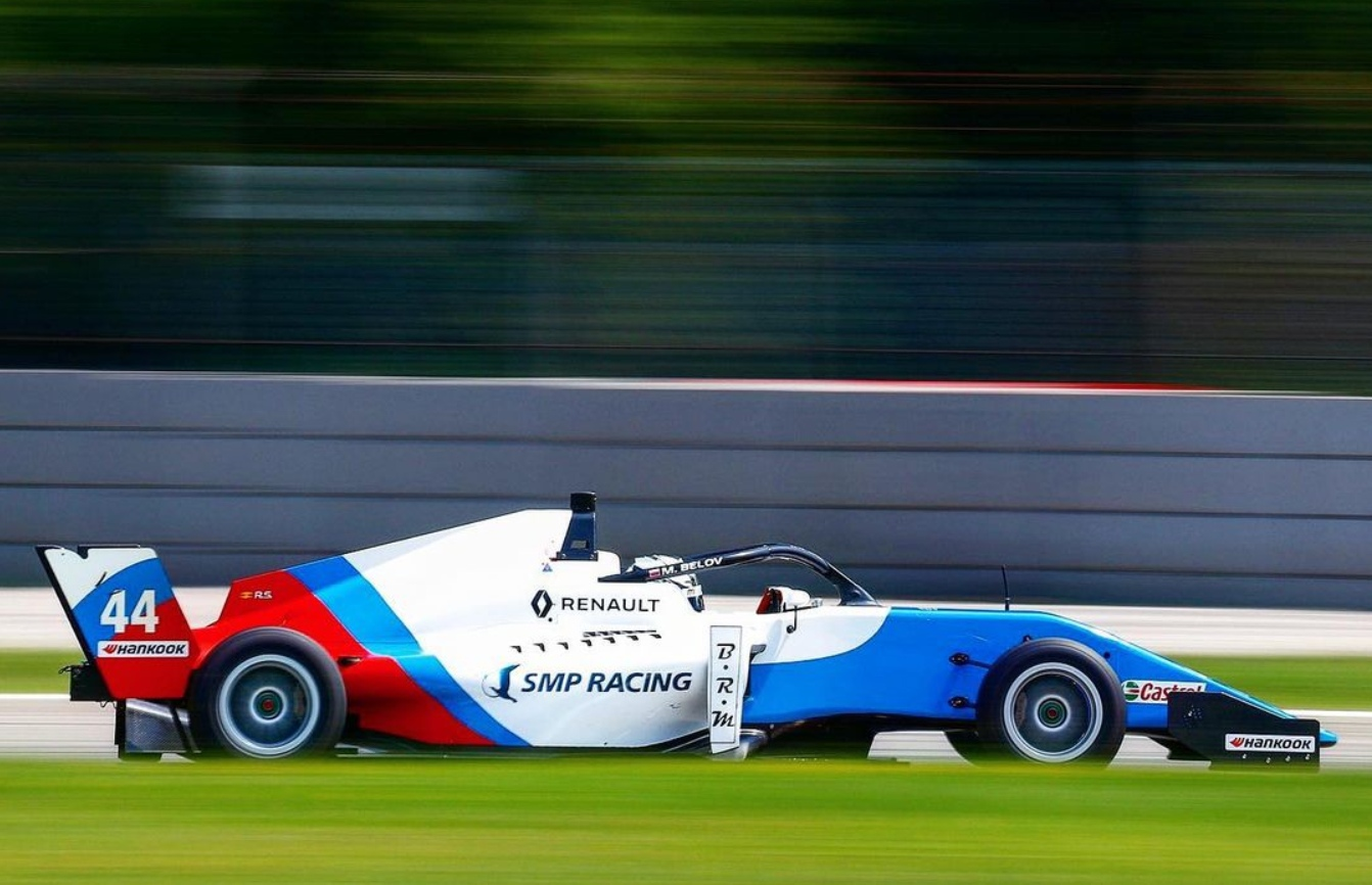 «Моя цель – стать чемпионом мира «Формулы-1». Большое интервью с Михаэлем Беловым