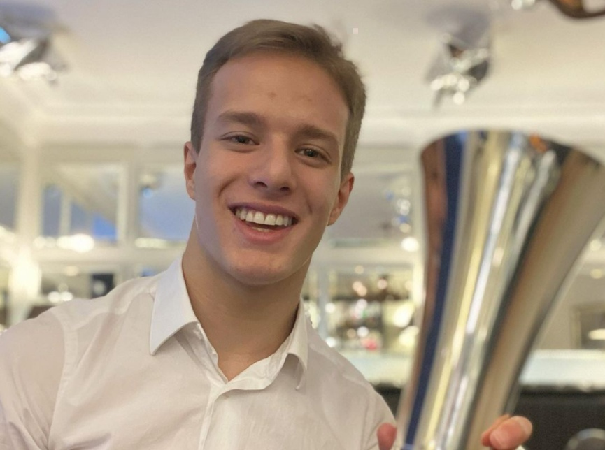 Петекоф продолжит карьеру в Ф2!