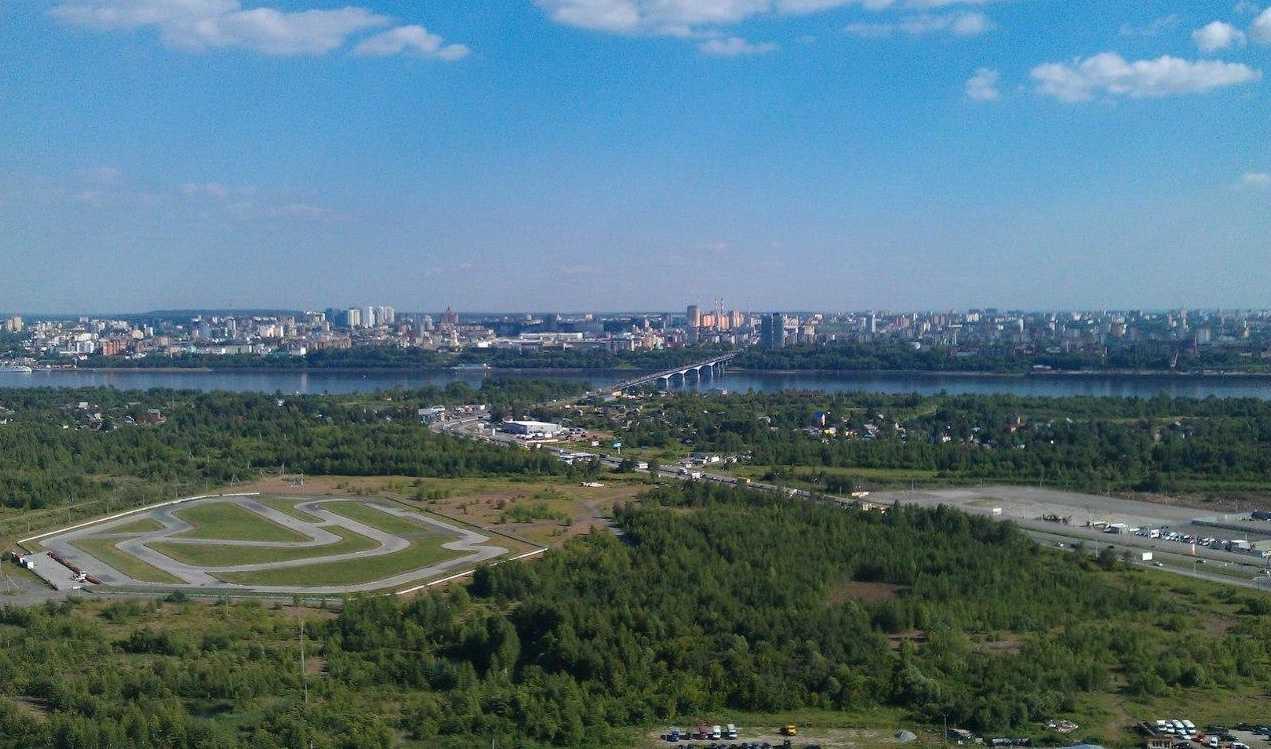 В Перми могут закрыть единственную трассу для кольцевых гонок